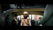 Смешна сцена от The.dictator