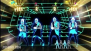 Will.i.am ft. Justin Bieber - thatpower Just Dance 2014 Gameplay