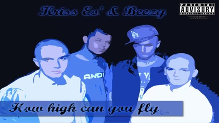 Kriss Eo`& Beezy - How high can you fly ( Pez Remix )