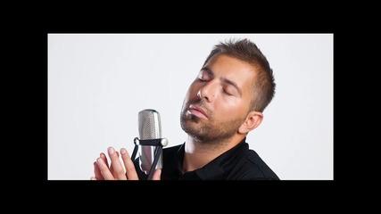 Kristijan Rahimovski - Lud za tobom (official Audio)- Луд за Теб !!