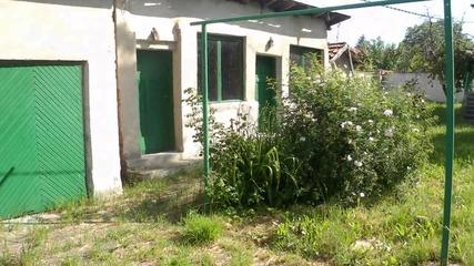 Филиповци три къщи в един двор 2