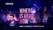 Hardwell Funkerman feat I-fan - Where Is Here Now Out Now Unitedweare