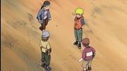 [ Bg Sub ] Naruto Shippuuden - Епизод 177