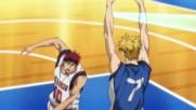Kuroko no Basket 3 - 12 [bg subs][720p]