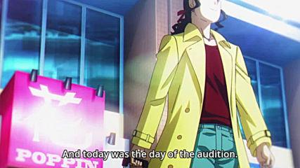 Kabukichou Sherlock Episode 2