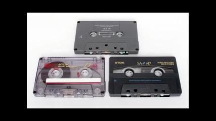 Kenan - Album 1997 - Kaseta