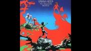 Uriah Heep - Sunrise (single Edit)