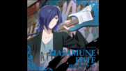 Masamune date ( Yuuichirou Umehara ) - Knight (bloodsengoku Night Blood ost 5 )рицари на Нощта
