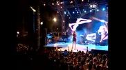 Helena Paparizou - Treli Kardia ( Mad North Stage Festival by Tif Helexpo)