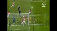 02.04 Арсенал - Ливърпул 1:1 Емануел Адебайор Гол