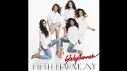 Fifth Harmony - Sledgehammer ( A U D I O )