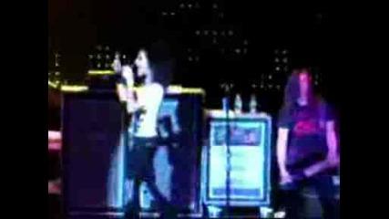 Black - Tokio Hotel - 10.30.08