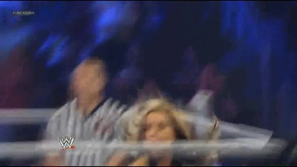(02.08.2013) Wwe Friday Night Smackdown - част 3