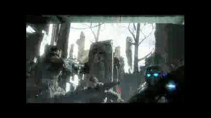 Gears Of War - Cinematic Trailer 02