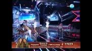 Глория и Яница Василеви - Live концерт - 04.10.2013 г.