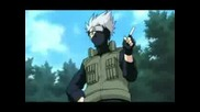 Iruka And Kakashi Comment Special