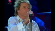Rod Stewart - Have I told you lately превод