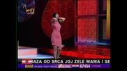 Natasa Djordjevic - Zasto me u oci ne gledas ( Tv Bn music )