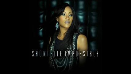Бг превод* песен - Shontelle - Impossible (невъзможна любов) Февруари, 2010