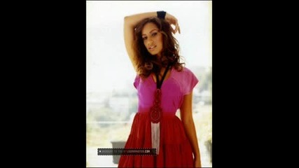 Leona Lewis-Angel