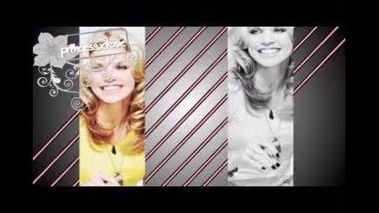 Shay. Annalyne. Taylor. ~