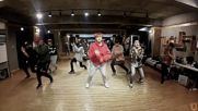 Block B - Toy ( Dance practice)