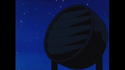 Kaito Saint Tail Episode 8 Eng sub