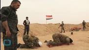 Islamic State Target Iraq's Haditha Town With Vehicle Bombs