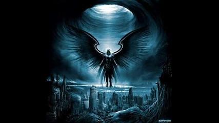 Adgar - El Angel Negro