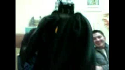 Батман Се Завраща! Пародия