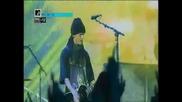Hd Екслузивно! Tokio Hotel - Ready Set Go Live Mtv Day Greece 09