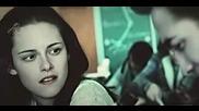 Twilight Филма Part 3 Of 14 [ Hq ] + Bg Subs