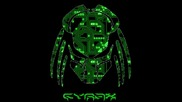 Cyrax - 4k listeners (mix)[dubstep]