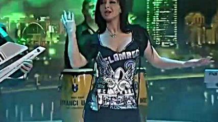Natasa Djordjevic - Necu da placem - Kcn records - Tv Kcn