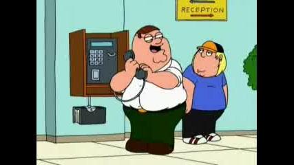 Family Guy 12