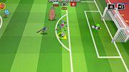 Туун куп 2016 мач 3 България - Звездите на Европа