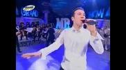 Branislav Bane Mojicevic - Ostavi me, nece boleti (bg sub)