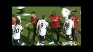 Бербатов с дебютни 2 гола за Фулъм срещу Уба