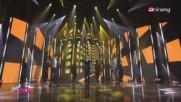 400.0310-2 L.a.u - Nam Sa Mot, Simply K-pop Arirang Tv E255 (100317)