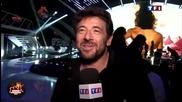 Nma 2013 - Les derniers reglages