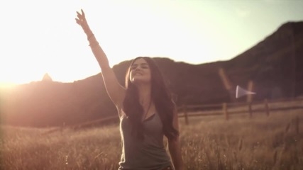 Lucy Hale - You Sound Good to Me (official Video)