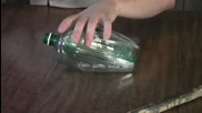 Как да направим метла от стари пластмасови бутилки