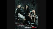 The Vampire Diaries Season 2 Ep.14 Matthew West - Family Tree