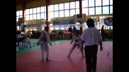 Турнир В Гр. Своге - 17.03.2007