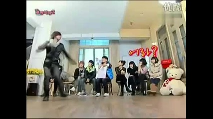 U - Kiss Kiseop Ulzzang (u - Kiss members appear)