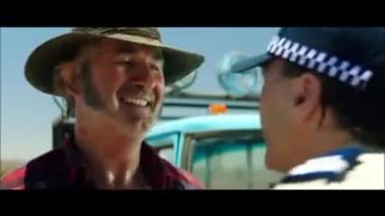 Когато Врачанин се изгуби в Австралия !