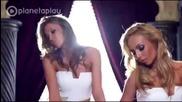 2012 - Джена - Обичам те и толкова (официално видео)