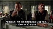 Имало едно време - Сезон 4,епизод 7 / Once upon a time s04e07 ( Бг превод )
