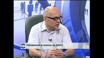 Тихомир Безлов: Имаше много индикации, че предстоят протести