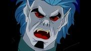 Spider-man - 2x06 - Morbius
